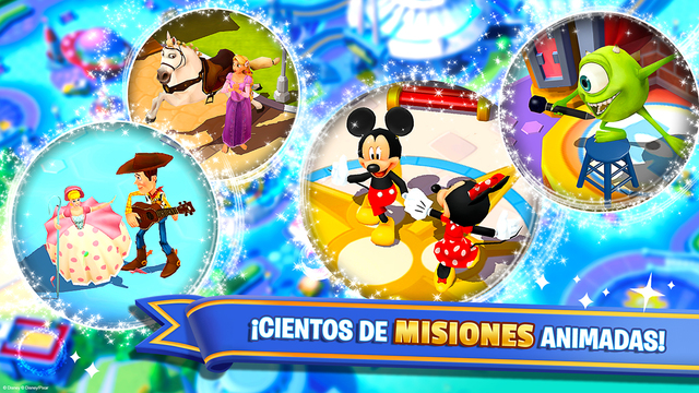 disney magic kingdoms 3