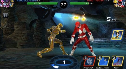 power-rangers-legacy-wars-android-ios-1