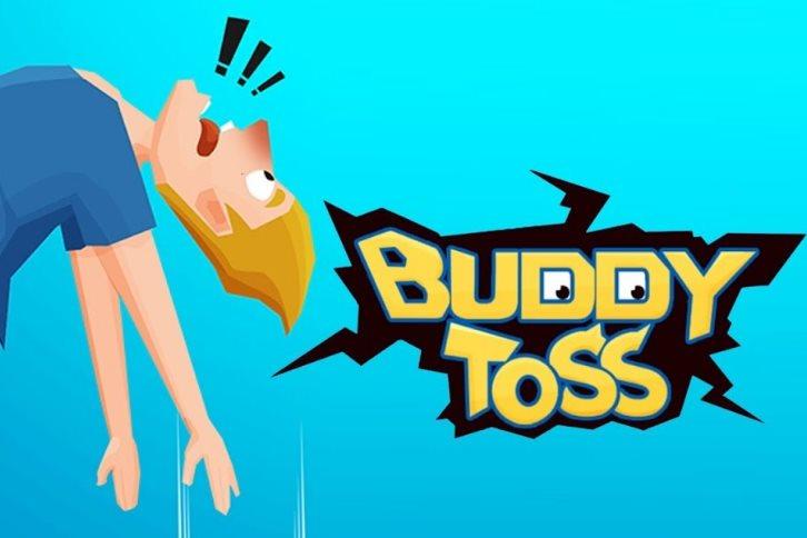 Trucos de Buddy Toss