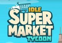 Trucos de Idle Supermarket Tycoon