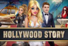 trucos de Hollywood Story