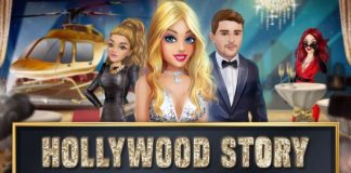 trucos de Hollywood Story
