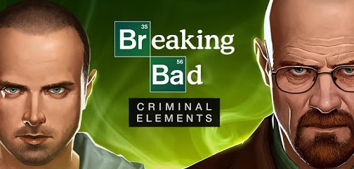 Trucos de Breaking Bad Criminal Elements