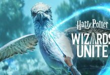 Trucos de Harry Potter Wizards Unite