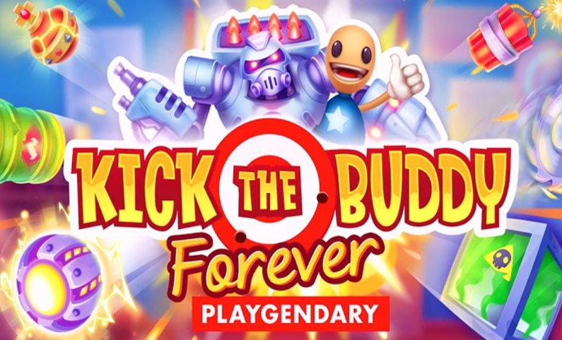 Trucos de Kick the Buddy Forever