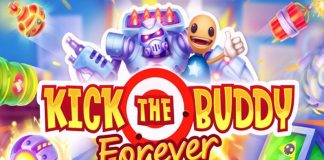 Trucos de Kick the Buddy Forever