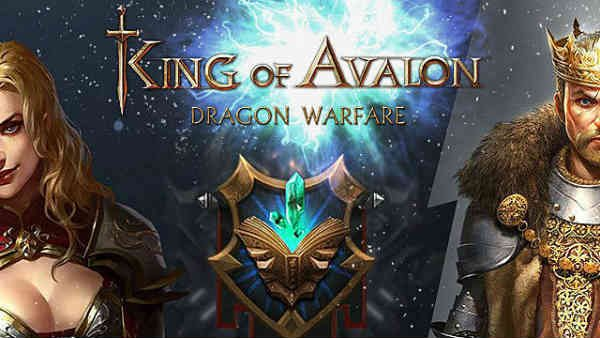 Trucos de King of Avalon Dragon Warfare