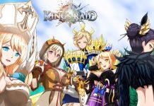 Trucos de Kings Raid