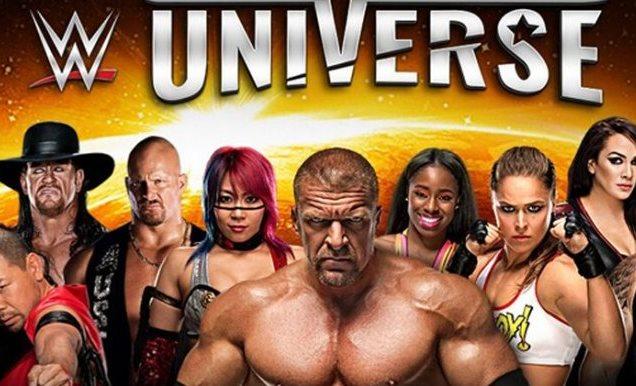 Trucos de WWE Universe