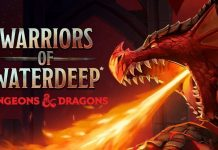 Trucos de Warrior of Waterdeep