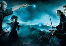 combate en Harry Potter Wizards Unite