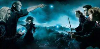 combate en Harry Potter Wizards Unite