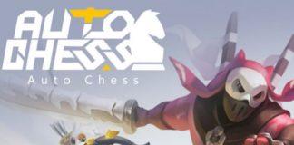objetos de Auto Chess