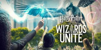 profesiones en Harry Potter Wizards Unite