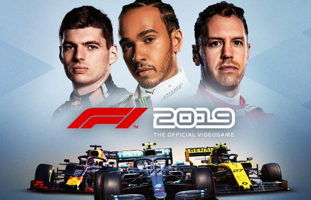 trofeos de F1 2019