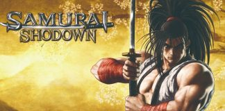 trofeos de Samurai Showdown