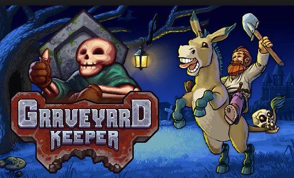 Graveyard Keeper trucos