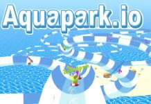 Trucos de Aquapark.io