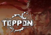 Trucos de Teppen