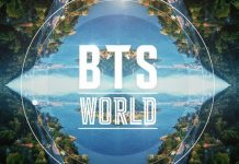eventos de BTS WORLD