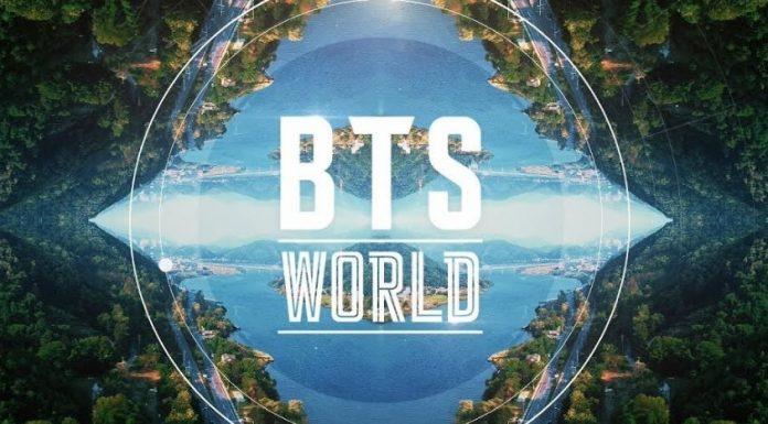 eventos de BTS WORLD