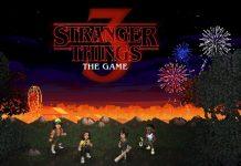 stranger things 3 el juego gnomos