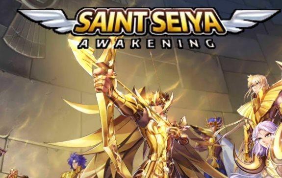 Trucos de Saint Seiya Awakening
