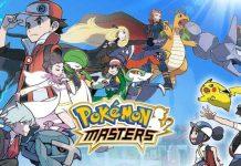 Trucos de Pokémon Masters