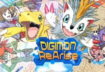 trucos de Digimon ReArise