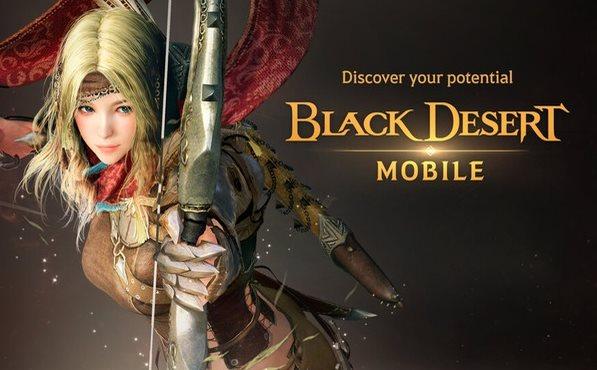 Trucos de Black Desert Mobile
