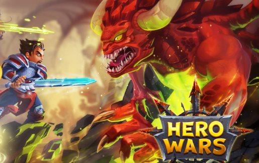 Trucos de Hero Wars