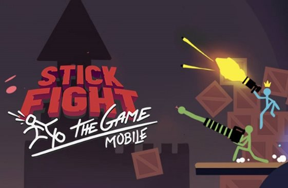 Trucos de Stick Fight