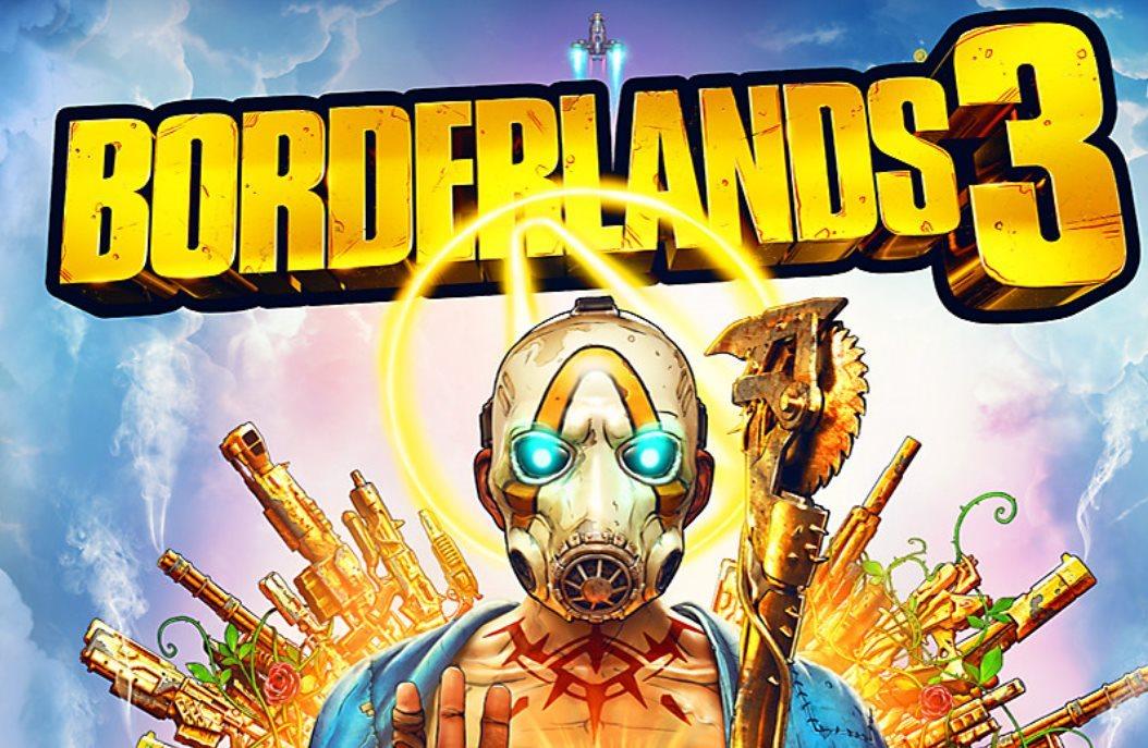 trofeos de Borderlands 3