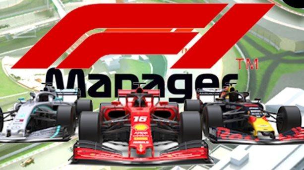 Gran Premio en F1 Manager