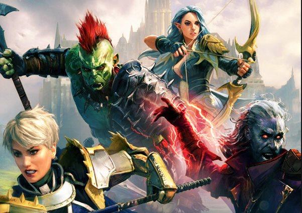 Mejores héroes de Raid Shadow Legends