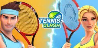 Mejores personajes de Tennis Clash