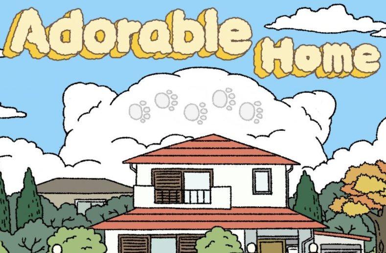 Trucos de Adorable Home (Casa Adorable)
