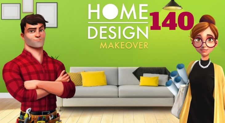 Trucos de Home Design Makeover