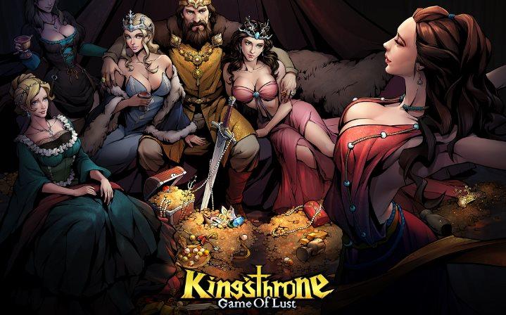 Trucos de Kings Throne