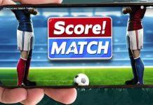 Trucos de Score Match