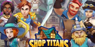 Trucos de Shop Titans