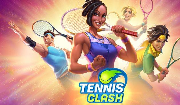 Trucos de Tennis Clash