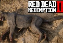 puma Red Dead Redemption 2