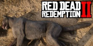puma Red Dead Redemption 2
