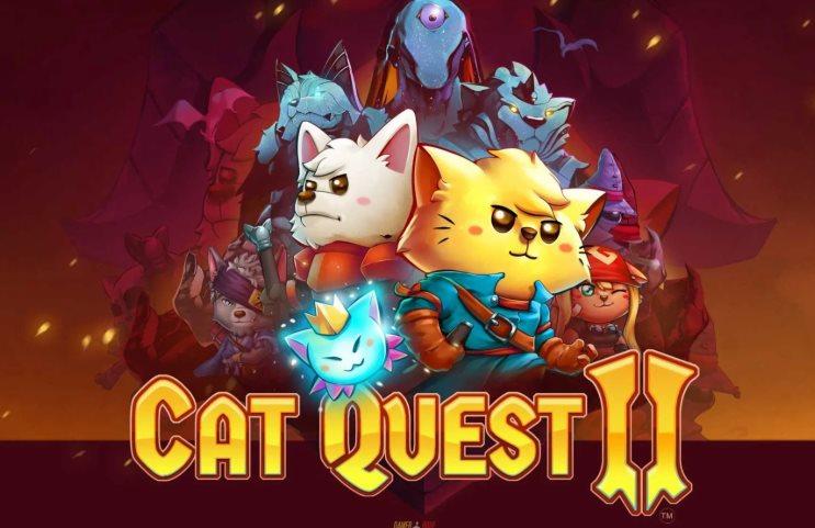 trucos de Cat Quest 2
