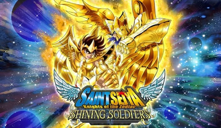 Mejores héroes de Saint Seiya Shining Soldiers