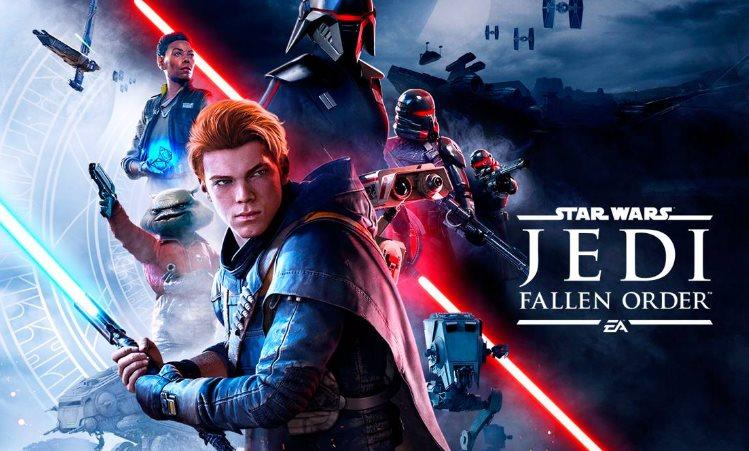 Trofeos de Star Wars Jedi Fallen Order logros
