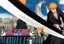 Trucos de BLEACH Mobile 3D