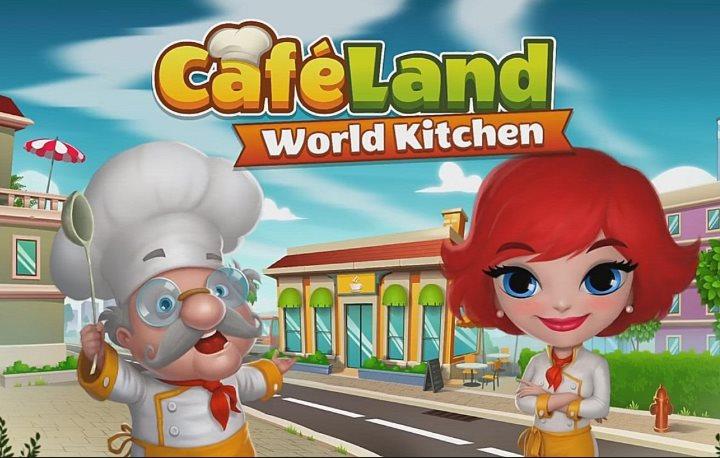 Trucos de CafeLand
