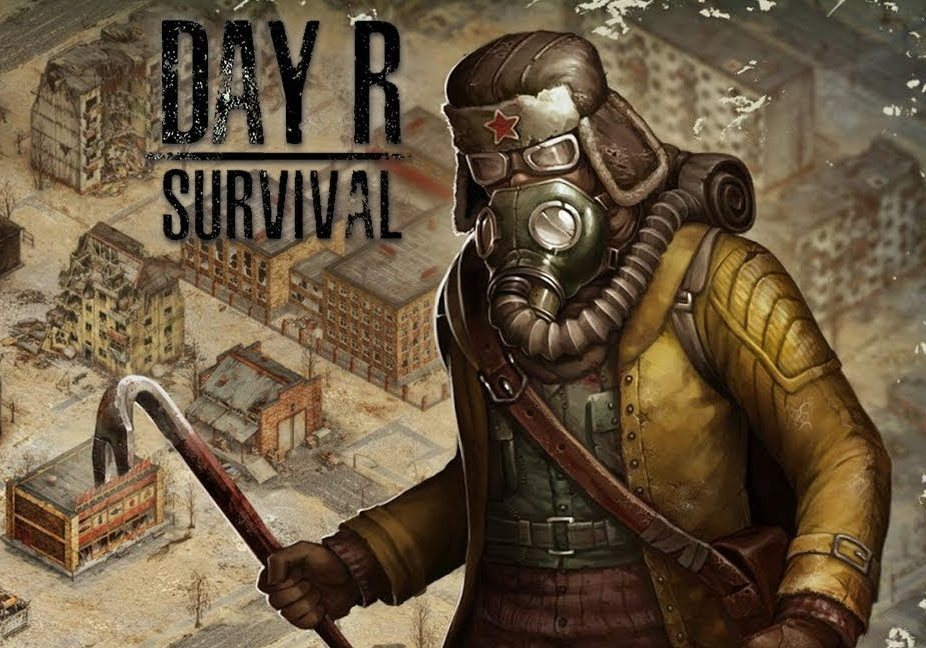 Trucos de Day R Survival